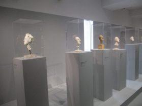 Giacometti, entre tradition et avant-garde