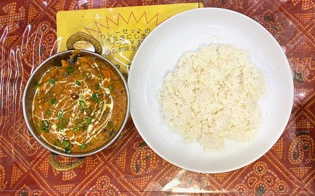 インディアンレストラン「ミラマハル伊丹瑞穂店」でカレーランチはおすすめ!