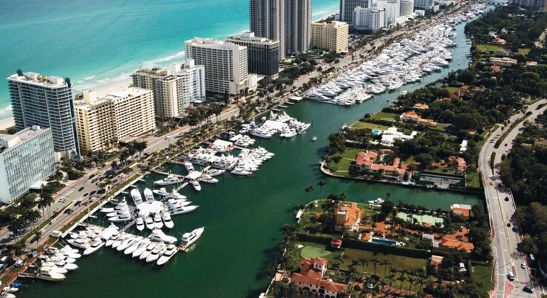 Miami Yacht Show Amp Miami Boat Show 15 19 Fev 2018