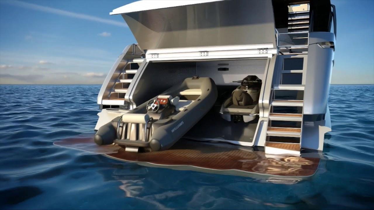Riva90Argo2 Ita Yachts Canada Ita Yachts Canada