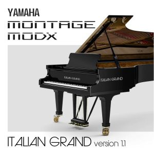 Italian Grand for Montage and MODX