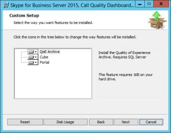 CQD-setup-features