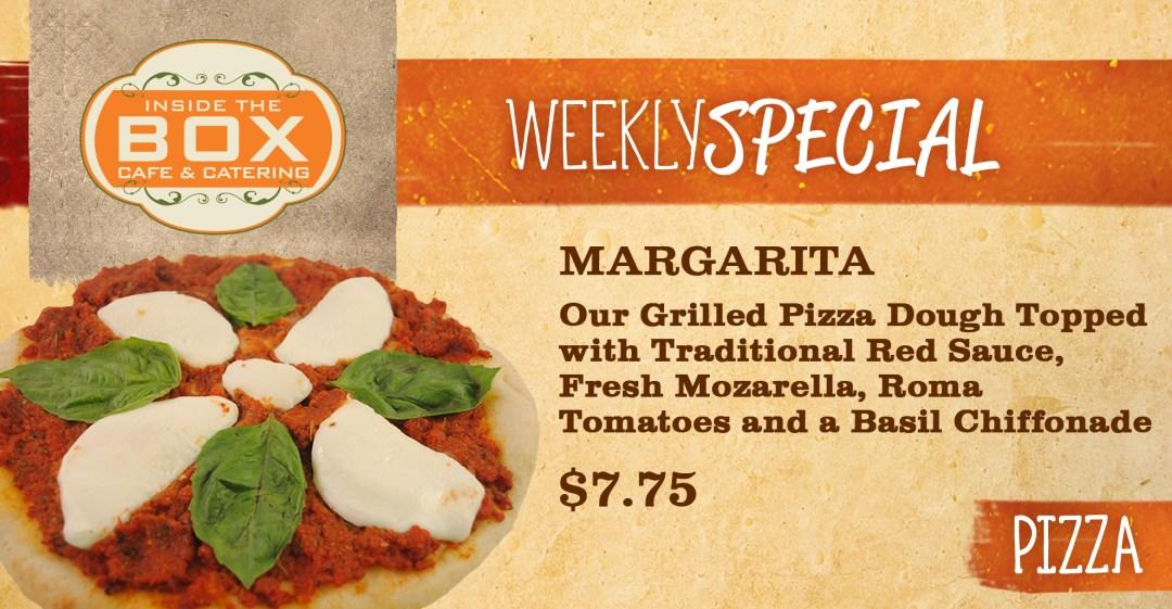 Margarita - Pizza