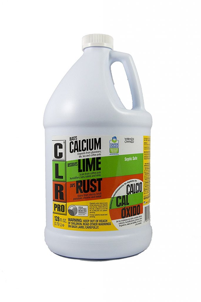 CLR Pro CL-4Pro Calcium, Lime and Rust Remover