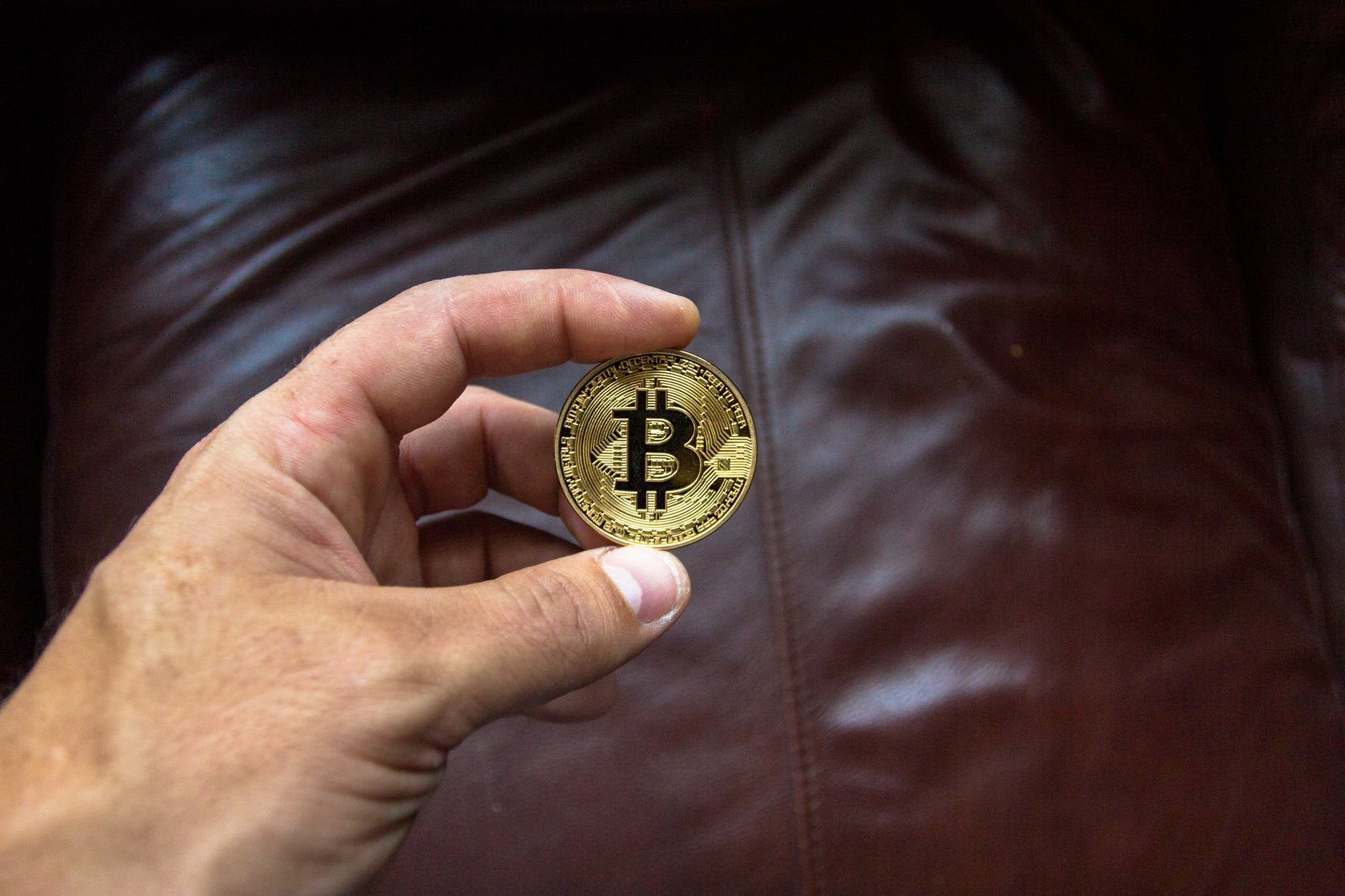 Hackers steal $40 million worth of bitcoin in massive security breach