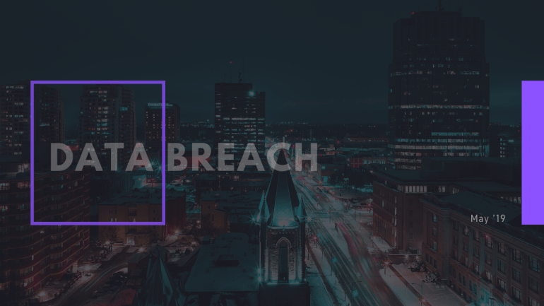 List of data breaches and cyber attacks in May 2019 – 1.39 billion records leaked