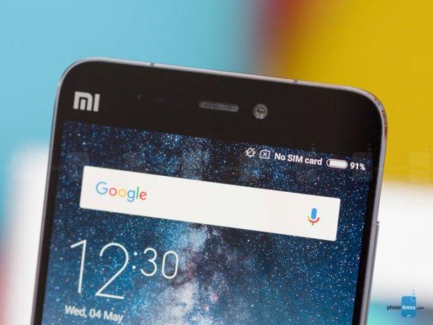 Смартфон Xiaomi Mi 5s представят 27 сентября