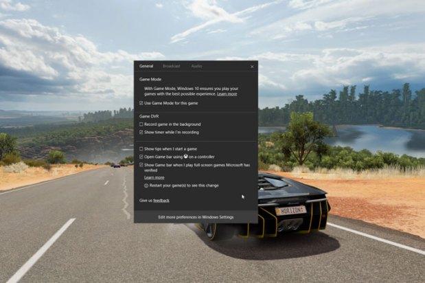 Microsoft дает более подробную информацию о том, как будет работать «Game Mode» в Windows 10