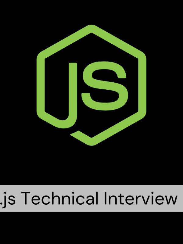 Node.js | Technical Interview – QnA