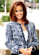 Sophia BekeleAn Ethiopian authority of global technology and business