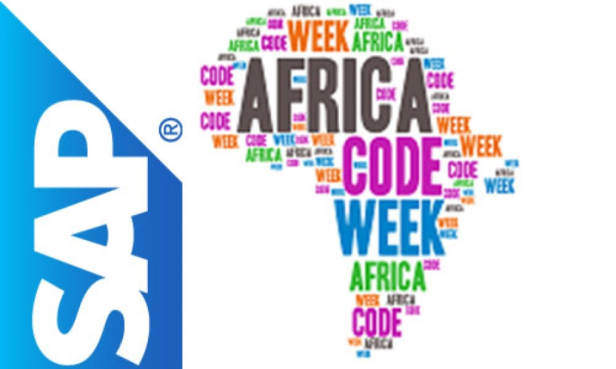Africa Code Week: SAP To Train More Than 150,000 Youth ...
