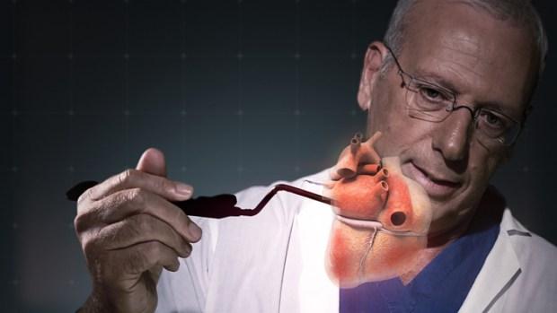 RealView Imaging – медицинская технология 3D-визуализации