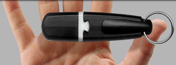 DiskOnKey – первый в мире USB-флеш-накопитель