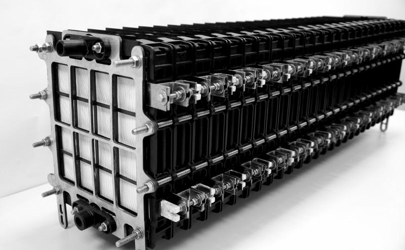 Phinergy – первая в мире металл-воздушная батарея