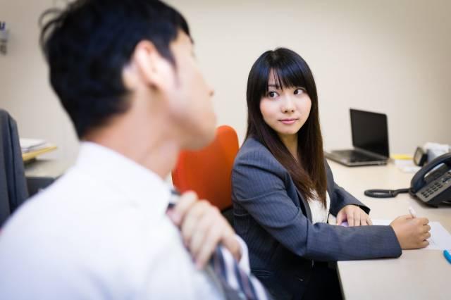 LALA160328260I9A9513_TP_V 働きまくって縄張りを確保せよ!現役の総務職が楽できる秘訣を伝授