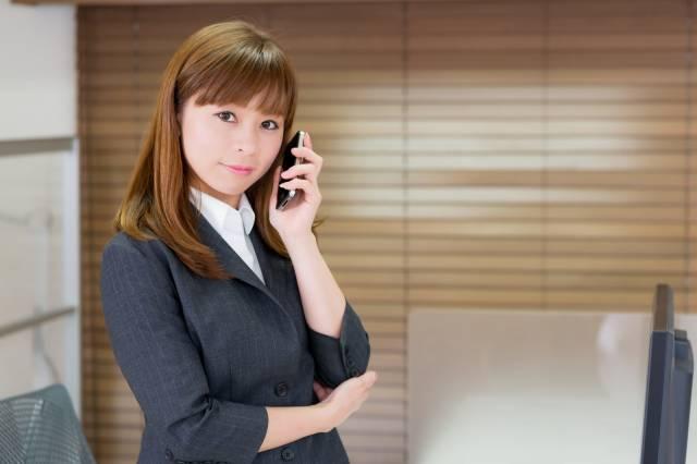 楽な営業アシスタントは午前中で仕事が終わるほど暇