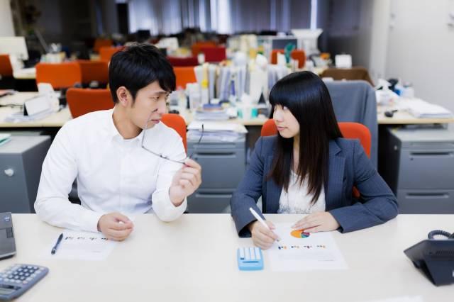 楽な一般事務の仕事に就きたいなら入念な下調べが必要
