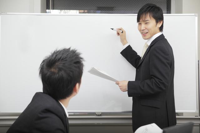 楽な仕事を選ぶか人によって感じ方が違うため基準が必要