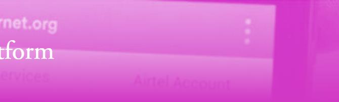 Facebook ເປີດ Platform Internet.org ເຊີນຊວນນັກພັດທະນາສ້າງບໍລິການອິນເຕີເນັດຟຣີແກ່ຜູ້ທຸກຍາກ