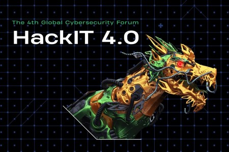 HackIT 4.0: в Киеве зарождается центр кибербезопасности Восточной Европы