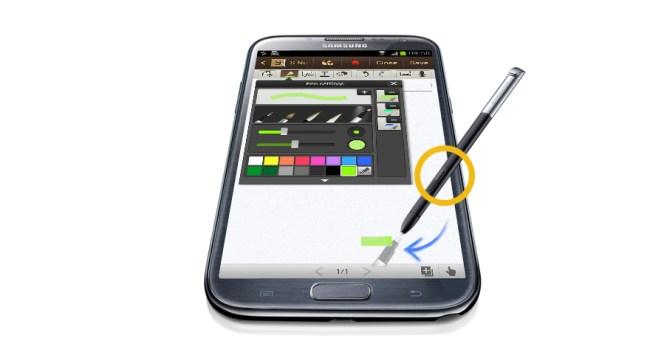 Обзор Premium Suite на примере смартфона Samsung Galaxy Note II