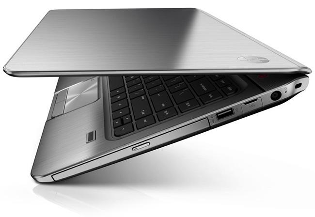 HP анонсировала тонкие и легкие ноутбуки Envy m4, Sleekbook 14 и Sleekbook 15