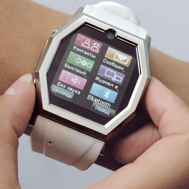 AirOn выпустила часофон Element с поддержкой 3G-сетей