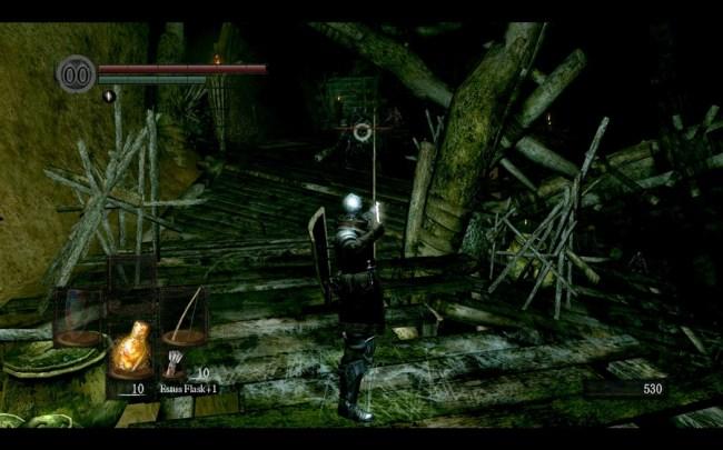 Обзор Dark Souls: Prepare to Die Edition