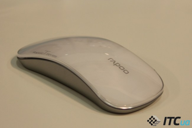 IFA 2012: Angry Birds, Dell, Logitech, Sharp, Rapoo и другие