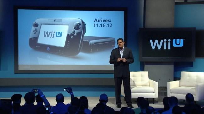 Nintendo Wii U – опоздавшая к лету?