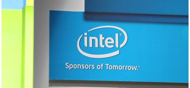 В III квартале 2012 доходы Intel снизились на 5%