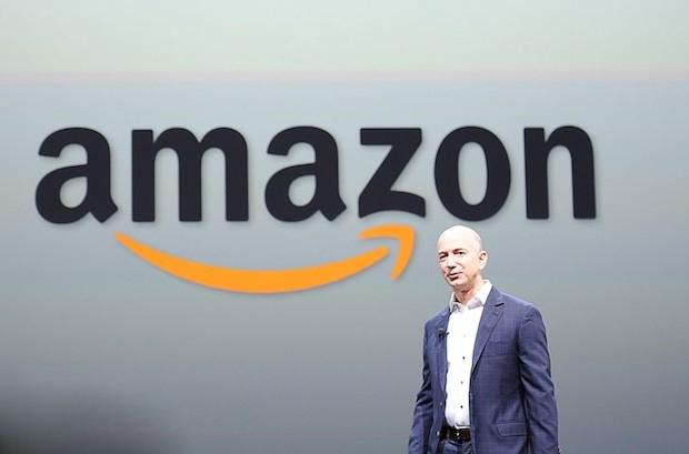 Amazon выручила 13,81 млрд в III квартале 2012 и сообщила о чистом убытке в $274 млн