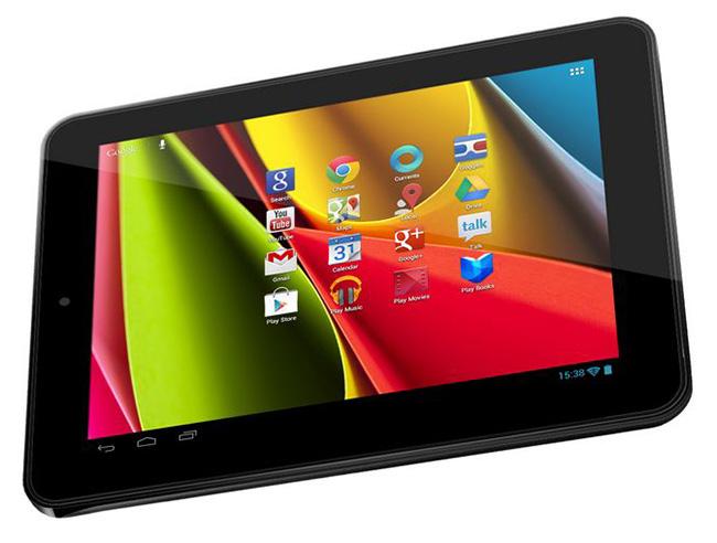 Archos 80 Cobalt: 8-дюймовый планшет с 1,6 ГГц процессором дешевле $200