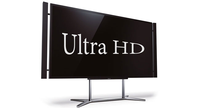 Ultra High-Definition – официальное название разрешения 4K