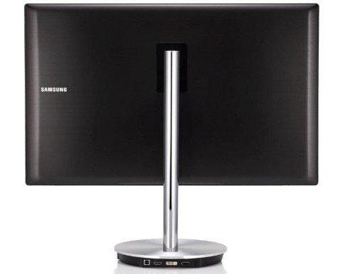 Samsung начинает продажи в Украине 27-дюймового профессионального монитора