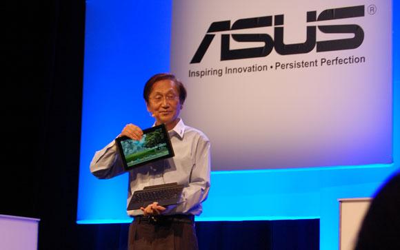 В III квартале 2012 ASUS показала рекордную за последние четыре года прибыль