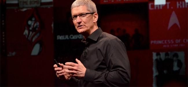 Apple выделила на исследования в 2012 году $3,4 млрд, но конкуренты тратят больше