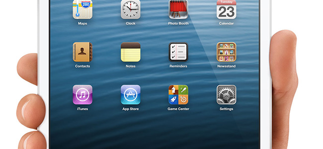 Samsung добавила iPad mini в дело о нарушении ее патентов