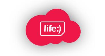 life:) обещает экономию на SMS-общении до 87%