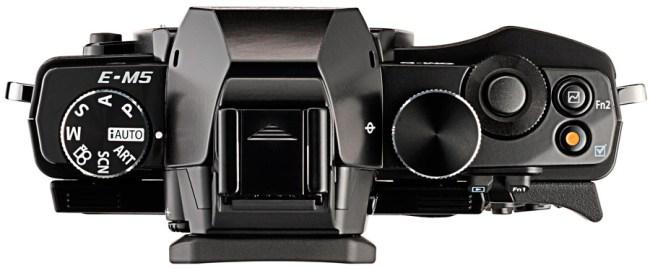 Обзор Olympus OM-D E-M5