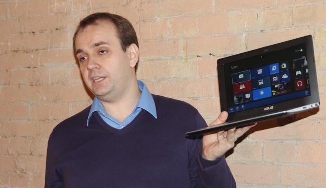 ASUS представила в Украине ноутбуки VivoBook и планшеты VivoTab