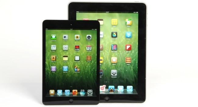 Обзор планшета Apple iPad mini