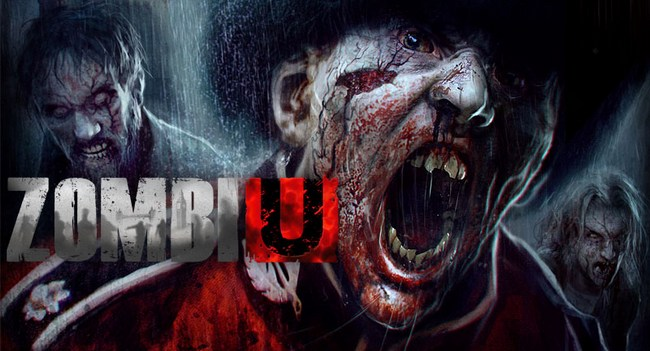 Игровое видео: ZombiU, Aliens: Colonial Marines, Metro: Last Light