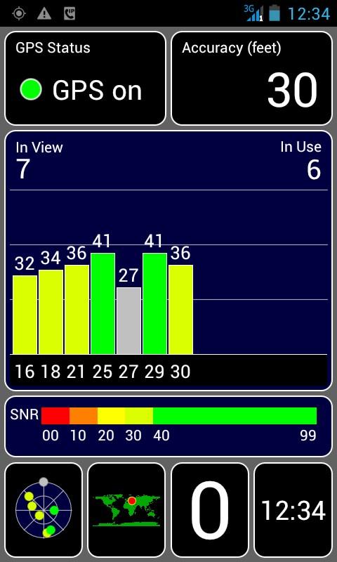 Обзор смартфона Fly IQ440 Energie