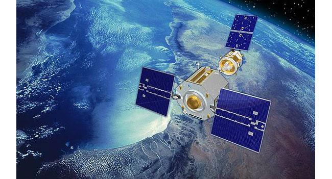 «Датагруп» совместно с Eutelsat запустили в Украине высокоскоростной спутниковый доступ в интернет