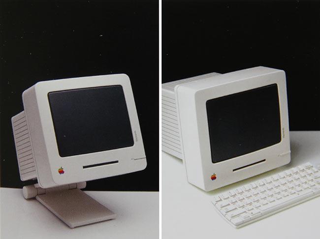 Отец промышленного дизайна Macintosh показал снимки так и не вышедших продуктов Apple