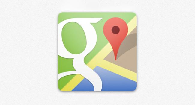 Карты Google вернулись на iOS