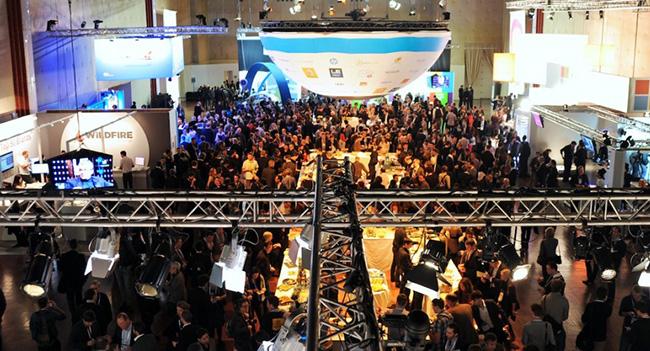 Определены стартапы-победители LeWeb 2012