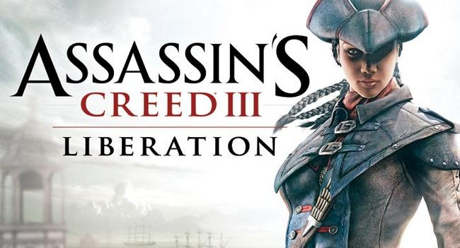 Assassin's Creed III: Liberation: эмансипация по нью-орлеански