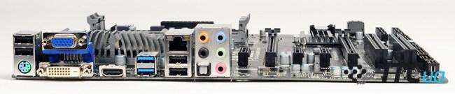 Обзор материнской платы Gigabyte GA-F2A85X-D3H